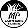 MP Lawncare Logo